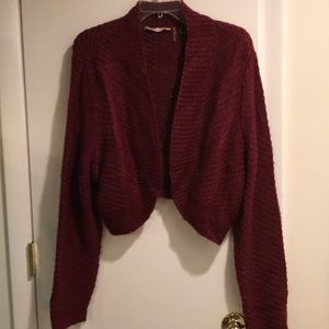 Soft Surroundings Soft Shrug